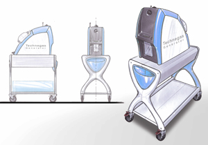 Bayly group product design and industrial design company for Medical product design companies