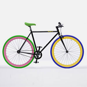 Modular Pure Fix Lima fixie
