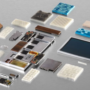 Google Project Ara - Product Design Melbourne