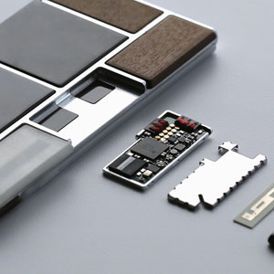 Project Ara -  Industrial Design Melbourne