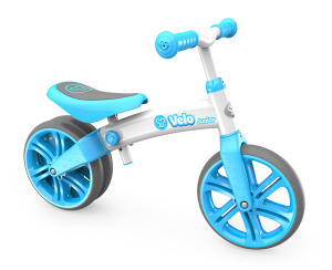Product Design - YVelo kids bike