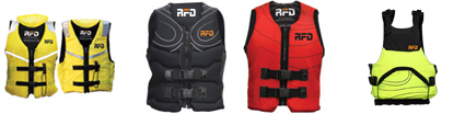 RFD_Lifejacket_Development